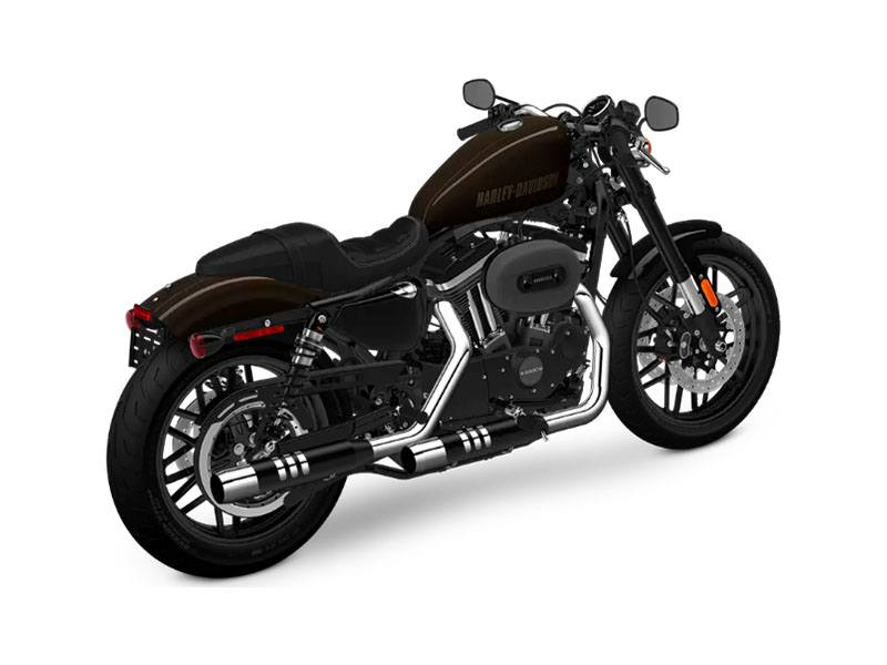 2018 Harley-Davidson Roadster™ in Richmond, Indiana