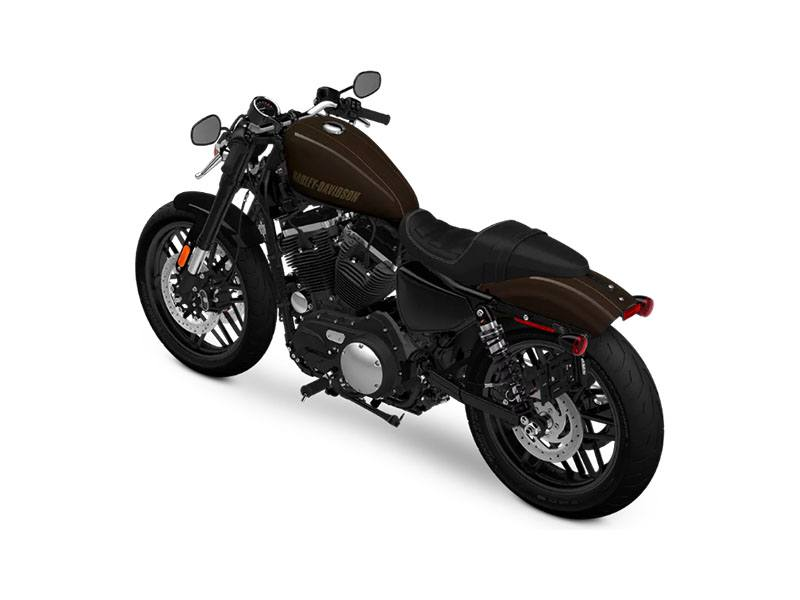 2018 Harley-Davidson Roadster™ in Branford, Connecticut