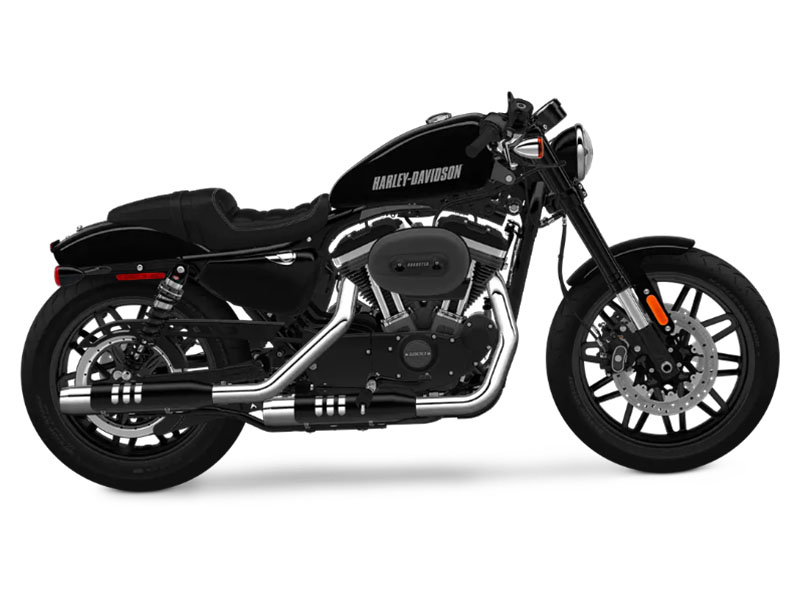 2018 Harley-Davidson Roadster™ in Mentor, Ohio