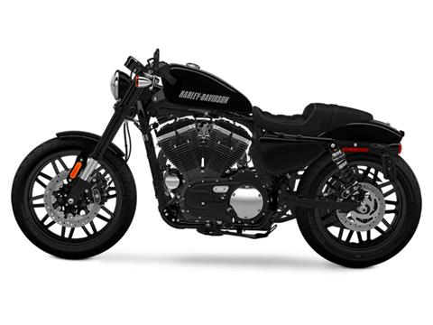 2018 Harley-Davidson Roadster™ in Johnstown, Pennsylvania
