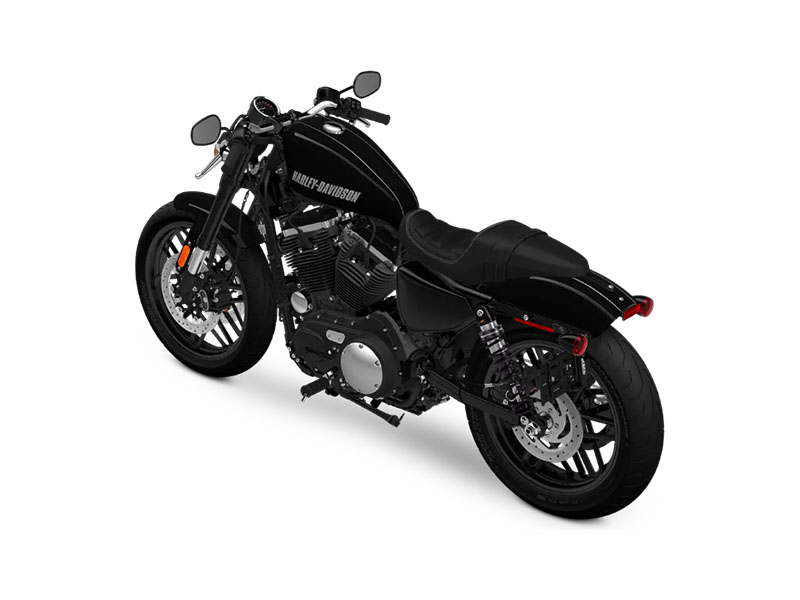 2018 Harley-Davidson Roadster™ in Sunbury, Ohio