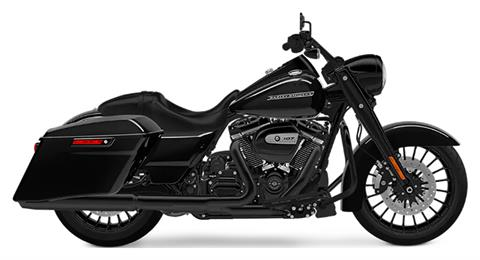 2018 Harley-Davidson Road King® Special in Augusta, Maine