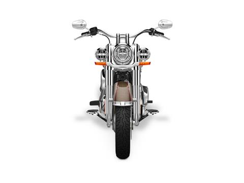 2018 Harley-Davidson Softail® Deluxe 107 in Sheboygan, Wisconsin - Photo 5