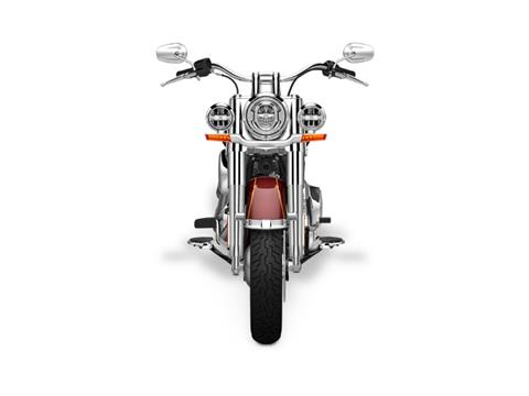 2018 Harley-Davidson Softail® Deluxe 107 in Washington, Utah