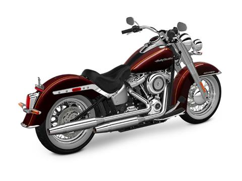 2018 Harley-Davidson Softail® Deluxe 107 in Lake Charles, Louisiana