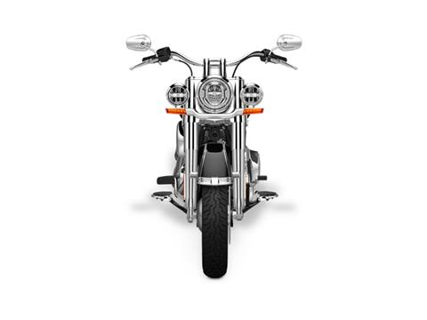2018 Harley-Davidson Softail® Deluxe 107 in Edinburgh, Indiana - Photo 5
