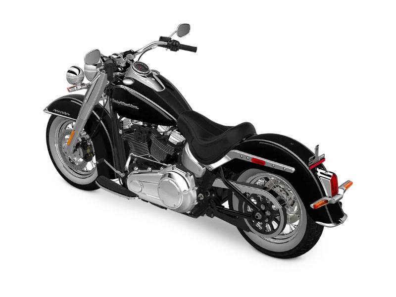2018 Harley-Davidson Softail® Deluxe 107 in Manassas, Virginia