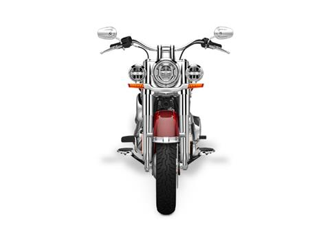 2018 Harley-Davidson Softail® Deluxe 107 in Montclair, California