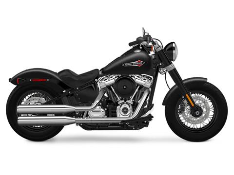 2018 Harley-Davidson Softail Slim® 107 in Carroll, Ohio