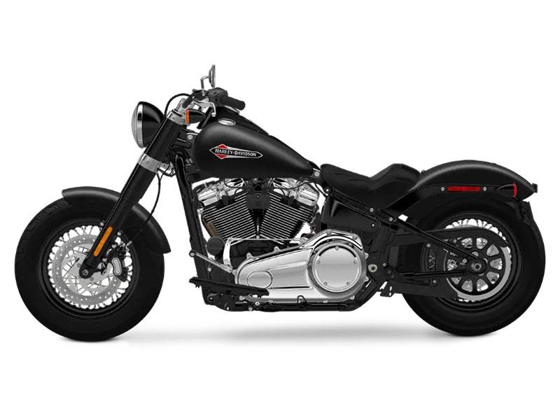 2018 Harley-Davidson Softail Slim® 107 in Waterford, Michigan