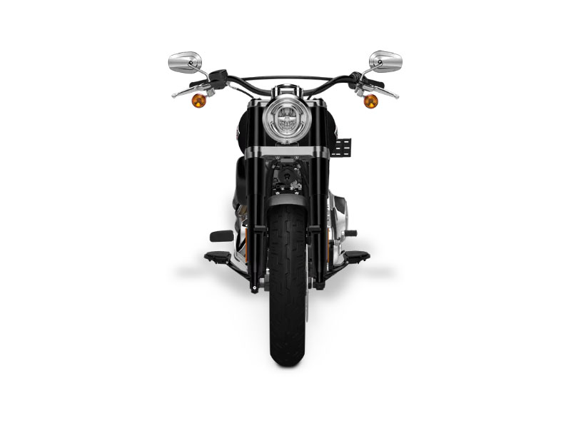 2018 Harley-Davidson Softail Slim® 107 in Ames, Iowa