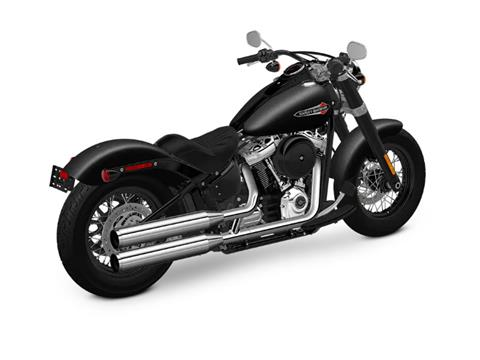 2018 Harley-Davidson Softail Slim® 107 in Burlington, Washington - Photo 6