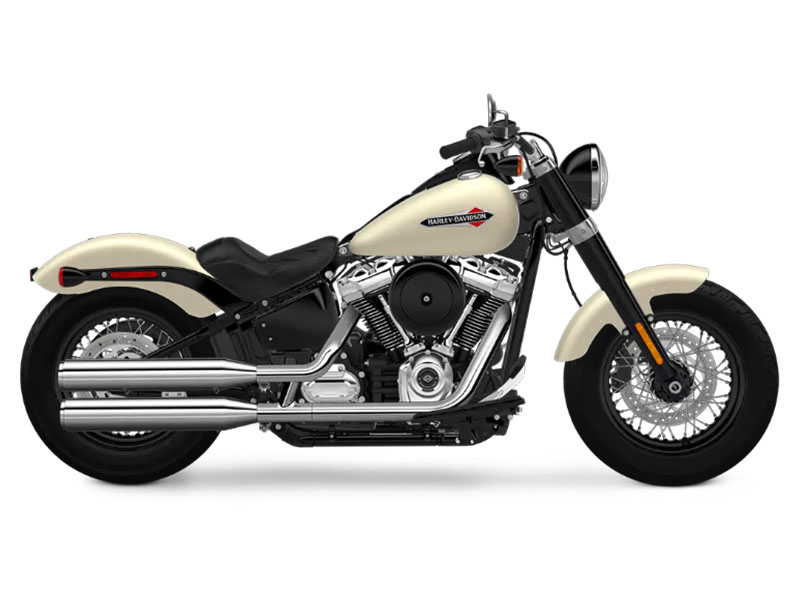 2018 Harley-Davidson Softail Slim® 107 in Washington, Utah