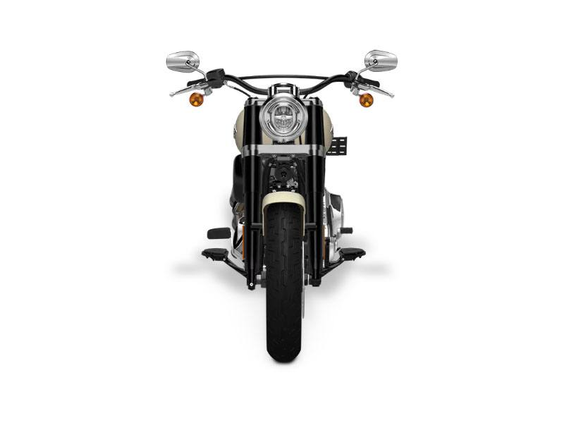 2018 Harley-Davidson Softail Slim® 107 in Johnstown, Pennsylvania