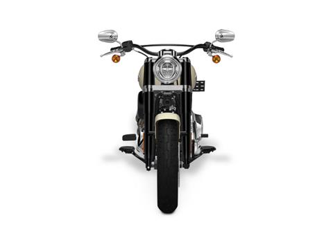 2018 Harley-Davidson Softail Slim® 107 in Junction City, Kansas