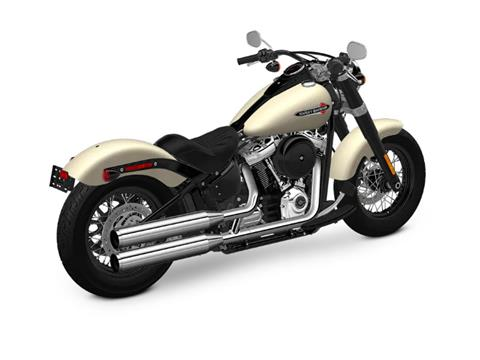 2018 Harley-Davidson Softail Slim® 107 in Apache Junction, Arizona
