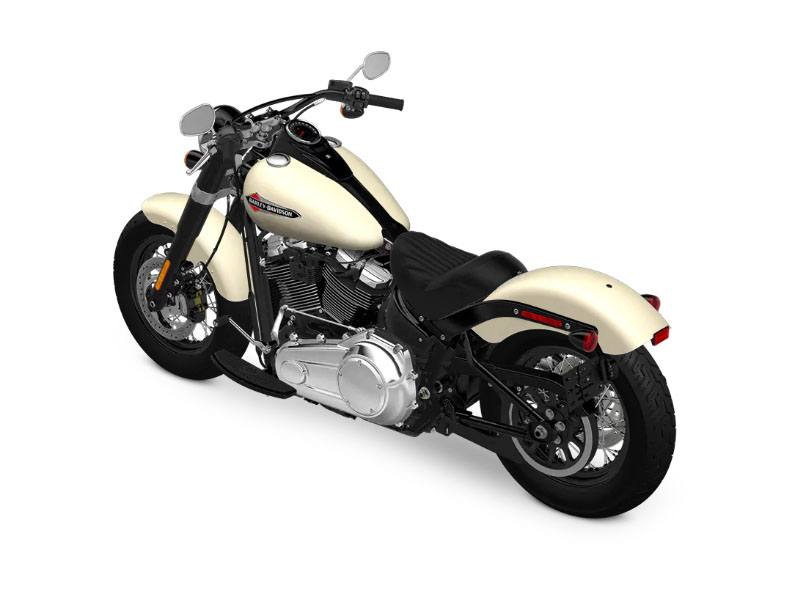 2018 Harley-Davidson Softail Slim® 107 in Omaha, Nebraska