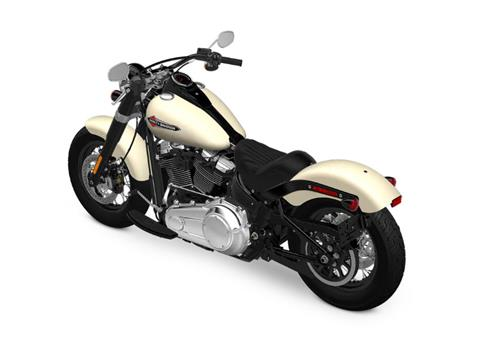 2018 Harley-Davidson Softail Slim® 107 in Erie, Pennsylvania