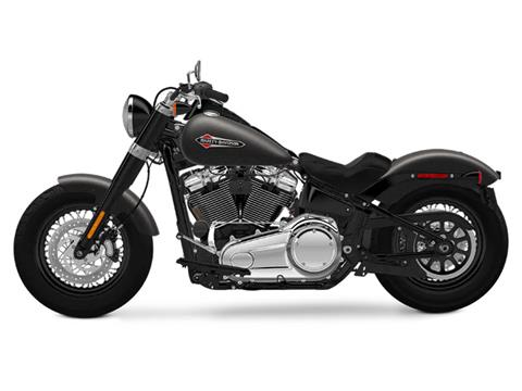2018 Harley-Davidson Softail Slim® 107 in Broadalbin, New York