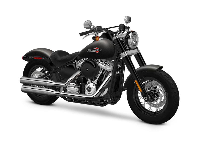 2018 Harley-Davidson Softail Slim® 107 in Sarasota, Florida - Photo 3