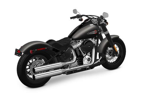 2018 Harley-Davidson Softail Slim® 107 in Augusta, Maine - Photo 6