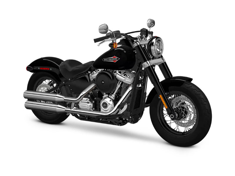2018 Harley-Davidson Softail Slim® 107 in Marietta, Georgia - Photo 3