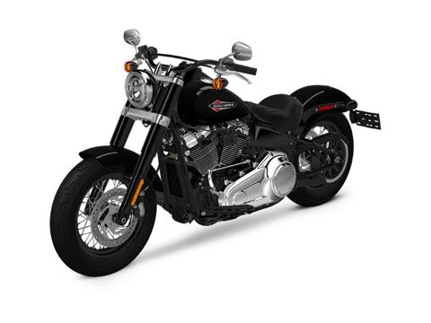 2018 Harley-Davidson Softail Slim® 107 in Pittsfield, Massachusetts