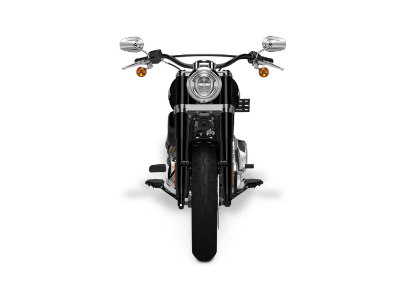 2018 Harley-Davidson Softail Slim® 107 in New York Mills, New York