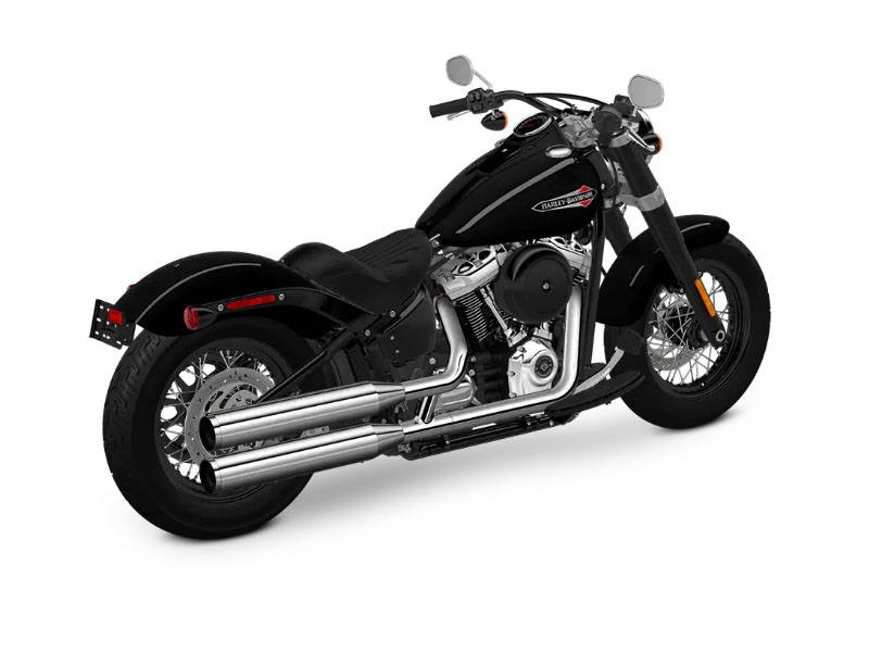 2018 Harley-Davidson Softail Slim® 107 in Sunbury, Ohio