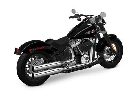 2018 Harley-Davidson Softail Slim® 107 in Ames, Iowa - Photo 6