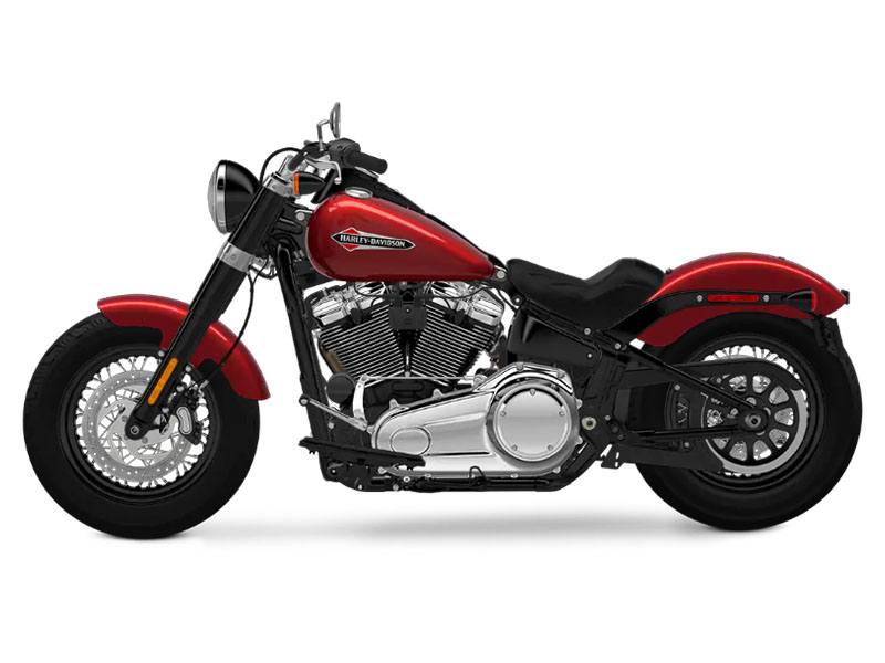 2018 Harley-Davidson Softail Slim® 107 in Marquette, Michigan