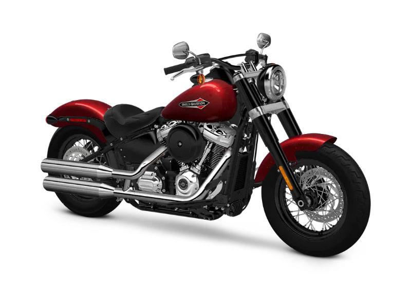 2018 Harley-Davidson Softail Slim® 107 in Youngstown, Ohio - Photo 3