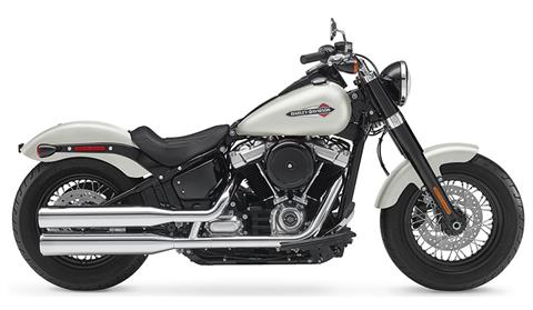 2018 Harley-Davidson Softail Slim® 107 in Davenport, Iowa