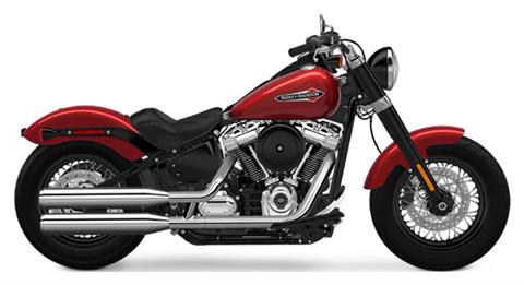 2018 Harley-Davidson Softail Slim® 107 in Galeton, Pennsylvania