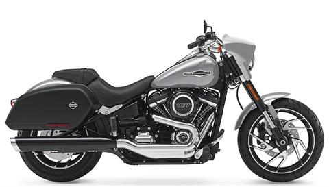 2018 Harley-Davidson Sport Glide® in Salina, Kansas - Photo 1
