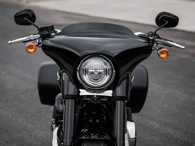 2018 Harley-Davidson Sport Glide® in Fairbanks, Alaska - Photo 14