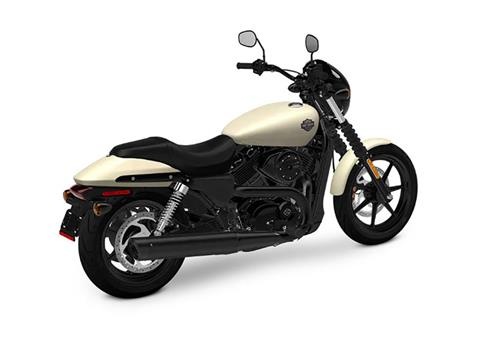 2018 Harley-Davidson Street® 500 in Fredericksburg, Virginia - Photo 5