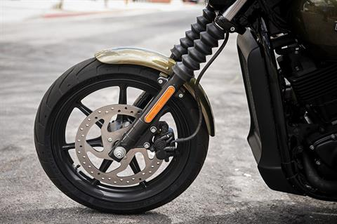 2018 Harley-Davidson Street® 500 in Sheboygan, Wisconsin - Photo 11