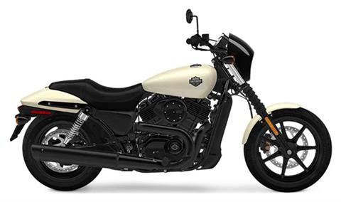 2018 Harley-Davidson Street® 500 in Fredericksburg, Virginia - Photo 1