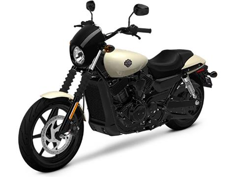 2018 Harley-Davidson Street® 500 in Fredericksburg, Virginia - Photo 4