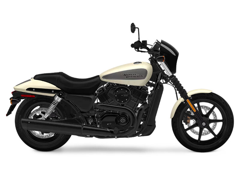 2018 Harley-Davidson Street® 500 in Lake Charles, Louisiana