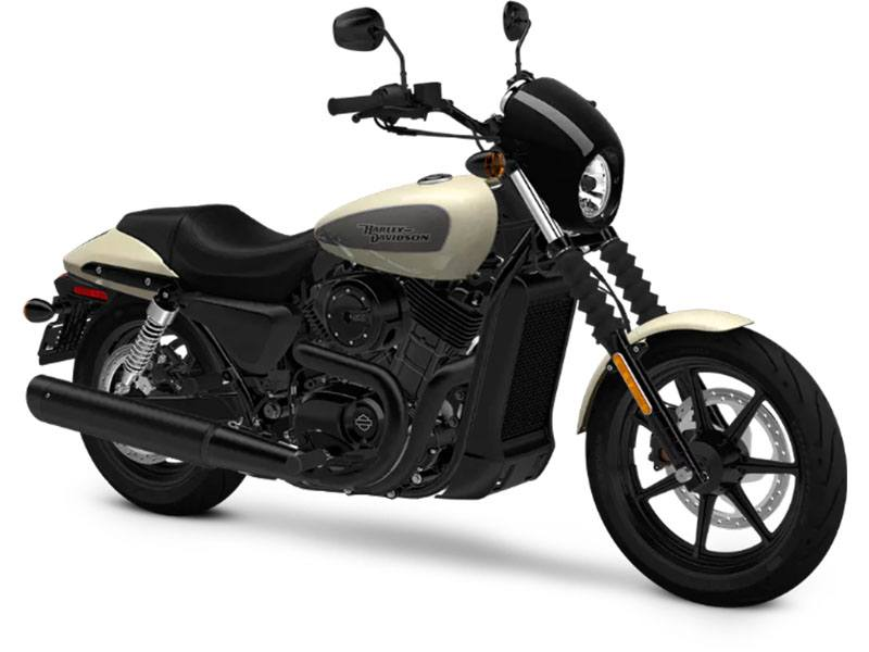 2018 Harley-Davidson Street® 500 in Orlando, Florida - Photo 3