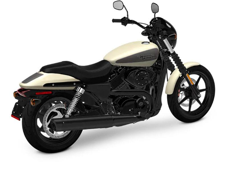 2018 Harley-Davidson Street® 500 in Waterford, Michigan