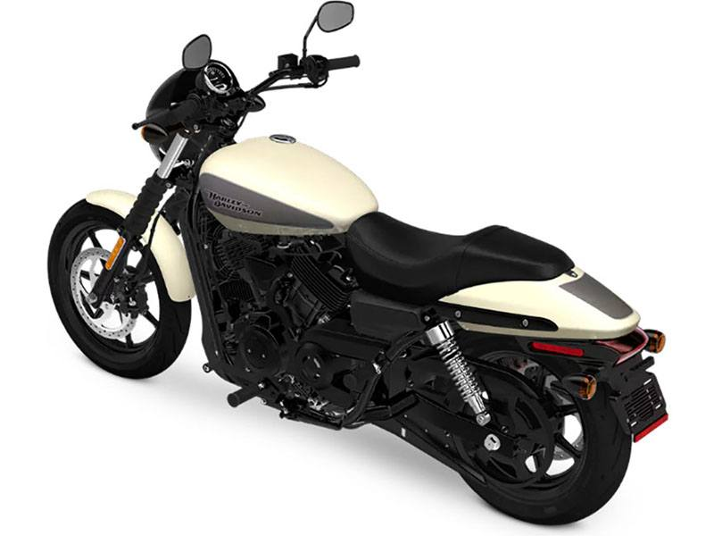 2018 Harley-Davidson Street® 500 in Carroll, Iowa