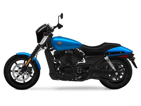 2018 Harley-Davidson Street® 500 in Mauston, Wisconsin - Photo 2