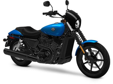 2018 Harley-Davidson Street® 500 in Visalia, California - Photo 3