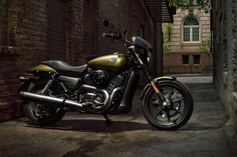 2018 Harley-Davidson Street® 500 in South Charleston, West Virginia - Photo 9