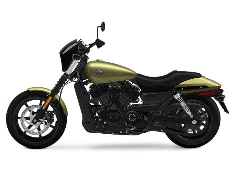 2018 Harley-Davidson Street® 500 in Sheboygan, Wisconsin - Photo 2