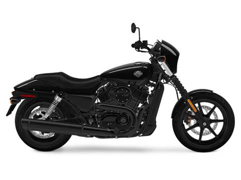 2018 Harley-Davidson Street® 500 in Junction City, Kansas