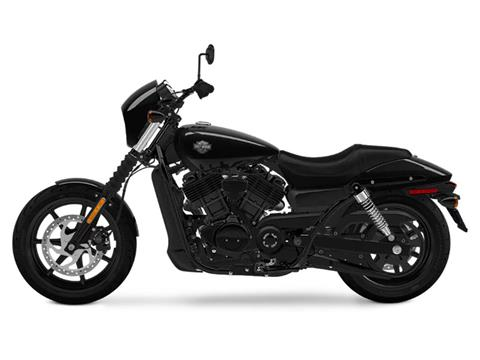 2018 Harley-Davidson Street® 500 in Jonesboro, Arkansas - Photo 2